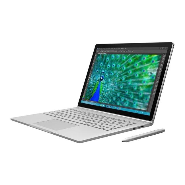 Microsoft Surface Book (2YN-00003) - Achat / Vente Tablette Tactile sur Cybertek.fr - 1