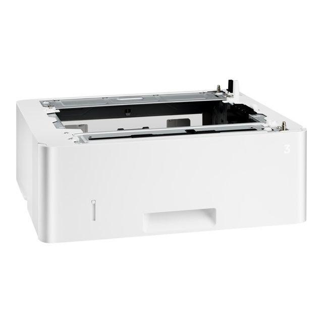 Bac papier HP D9P29A - Accessoire imprimante - Cybertek.fr - 0