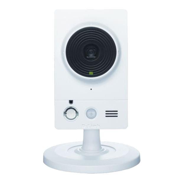 D-Link DCS-2210 (Camera sur IP Full HD) - Caméra / Webcam - 0