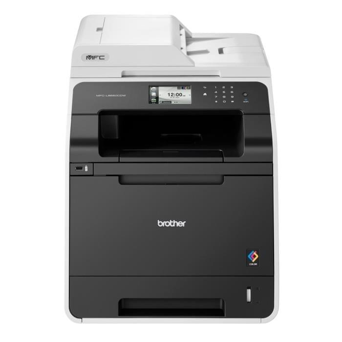 Imprimante multifonction Brother MFC-L8650CDW - Cybertek.fr - 0
