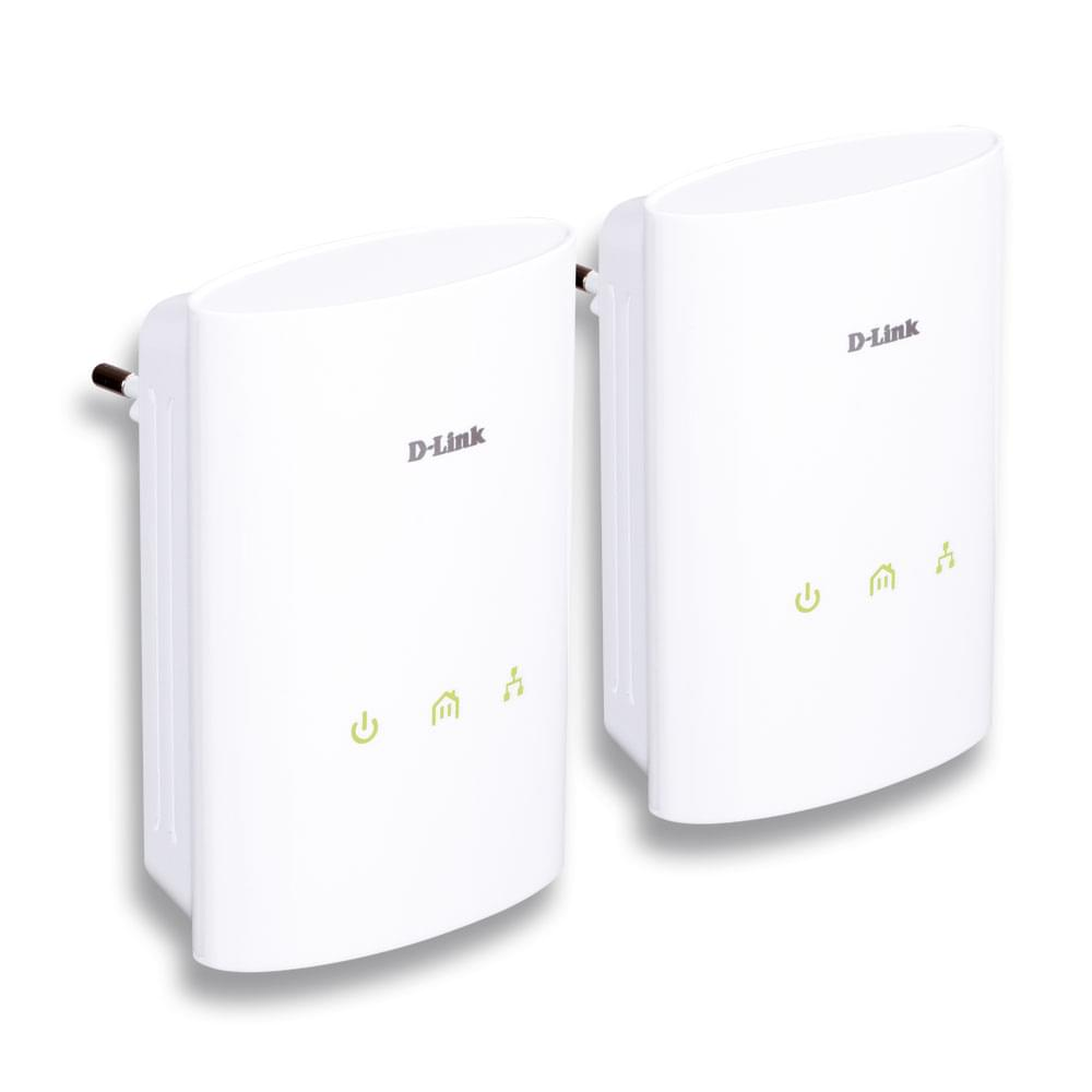 D-Link DHP-307AV (200Mb) Pack de 2 (DHP-307AV arret) - Achat / Vente Adaptateur CPL sur Cybertek.fr - 0