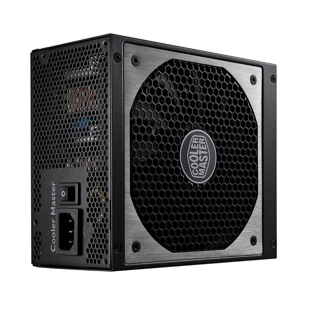 Cooler Master ATX 850 Watts V850 80+ Gold RS850-AFBAG1-EU (RS850-AFBAG1-EU) - Achat / Vente Alimentation sur Cybertek.fr - 0