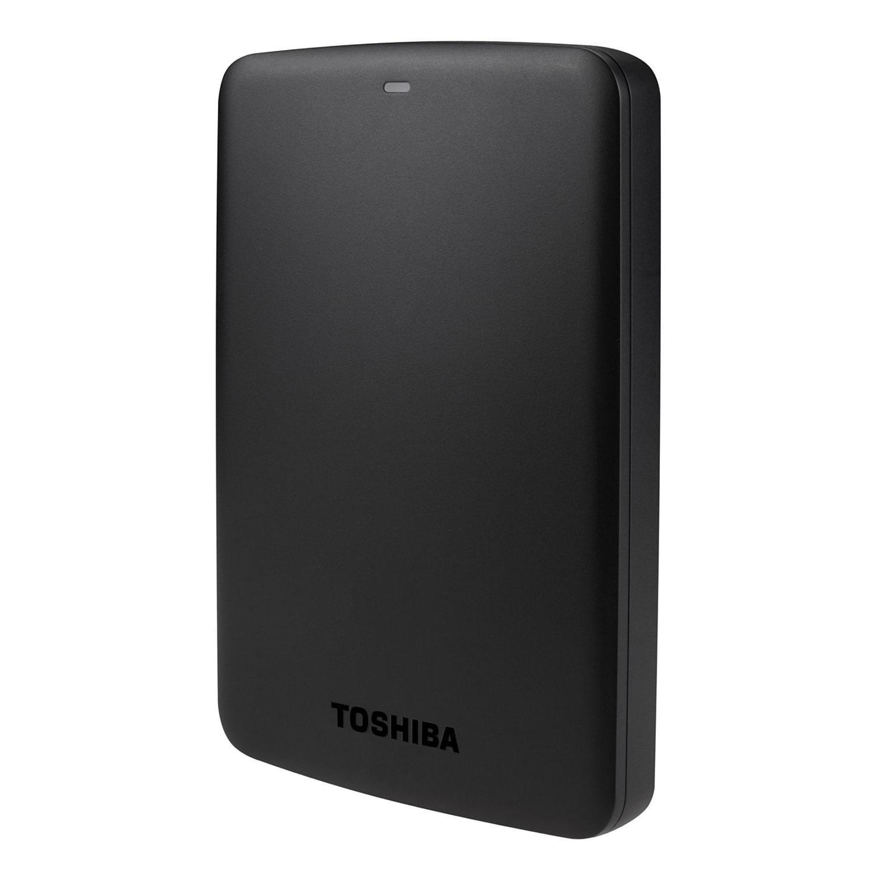 "Toshiba 500Go 2""1/2 USB3 - Disque dur externe Toshiba - 0"