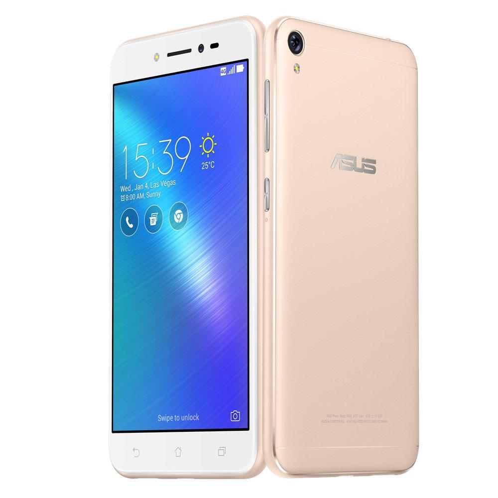 Asus ZenFone Live ZB501KL Gold 16Go - Téléphonie Asus - 0