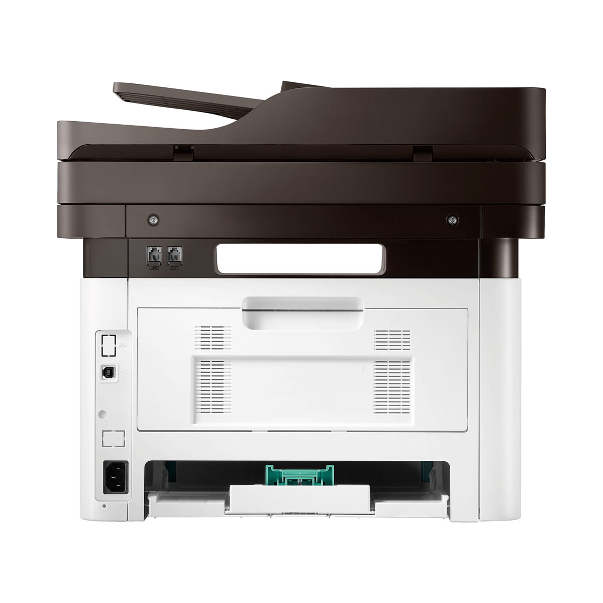 Samsung SL-M2675FN (Laser Mono./Fax/Reseau) (SL-M2675FN/SEE) - Achat / Vente Imprimante Multifonction sur Cybertek.fr - 4