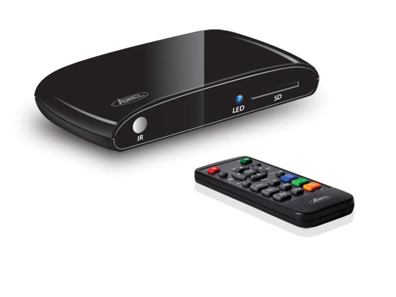 Mini HD Cinema - Passerelle Multimedia BX-NMP296MH - Cybertek.fr - 0