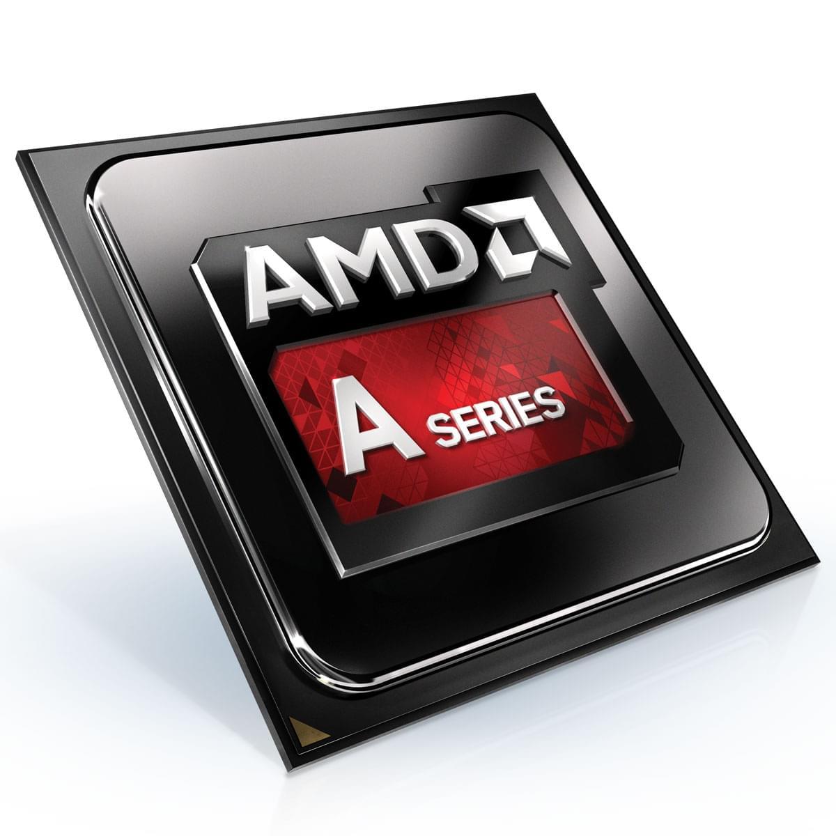 Processeur AMD A4-6300 - 3.7GHz -  - 0