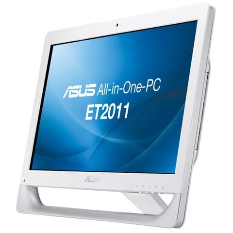 Asus ET2011AUTB-W009E (ET2011AUTB-W009E) - Achat / Vente All-In-One PC sur Cybertek.fr - 0