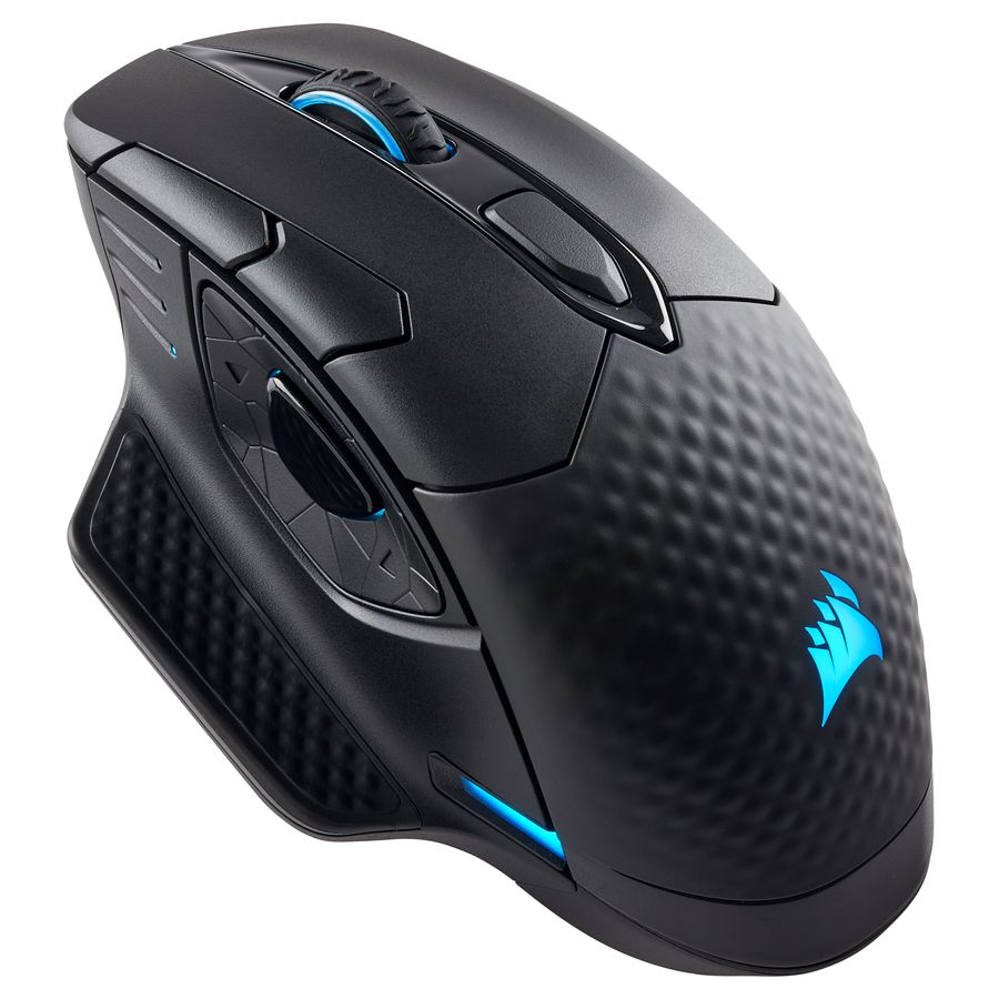 Corsair Dark Core RGB - Souris PC Corsair - Cybertek.fr - 4