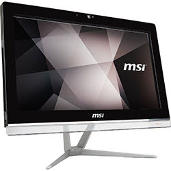 MSI All-In-One PC MAGASIN EN LIGNE Cybertek