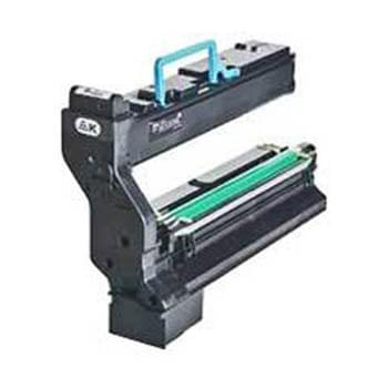 Toner Cyan MC 5430DL - 1710582-004 pour imprimante Laser Konica-Minolta - 0