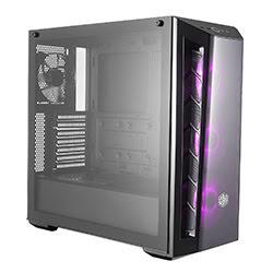 image produit Cooler Master MasterBox MB520 RGB MCB-B520-KGNN-RGB - MT/ATX Cybertek
