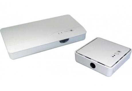 Transmetteur HDMI sans fil 5Ghz - FHD/3D - Adaptateur No Name - 0