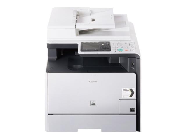 Canon I-Sensys MF8550Cdn (6849B015 arret work-it) - Achat / Vente Imprimante Multifonction sur Cybertek.fr - 0