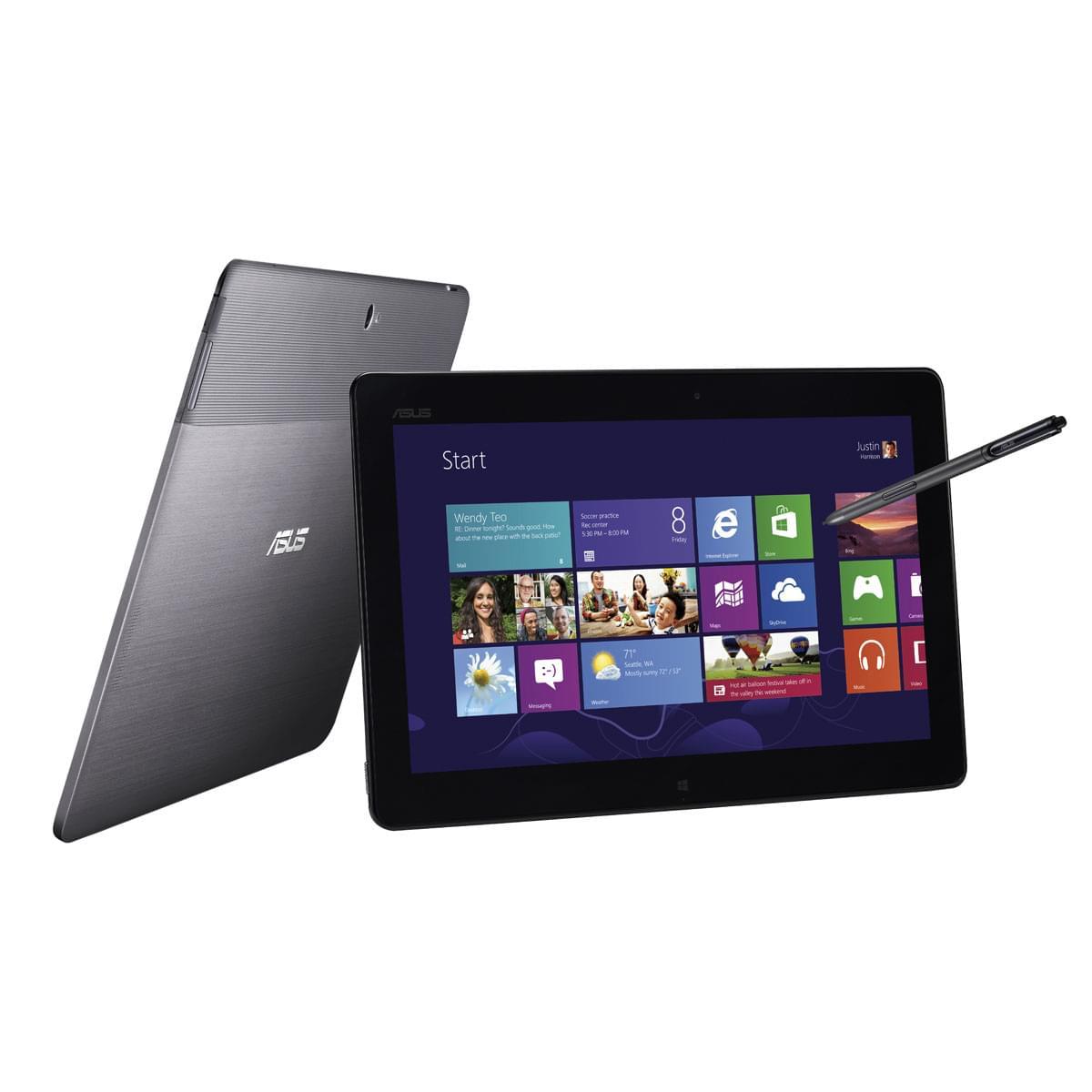 Asus TF810C-1B004P - Tablette tactile Asus - Cybertek.fr - 0