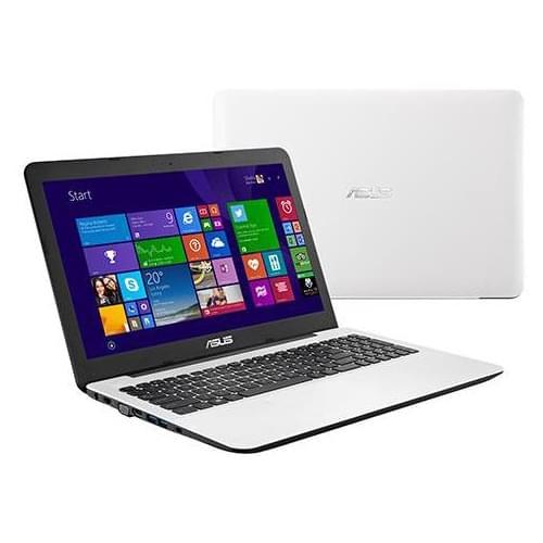 Asus X555LD-XO414H (X555LD-XO414H) - Achat / Vente PC Portable sur Cybertek.fr - 0