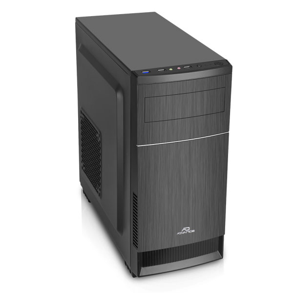 Advance mT/480W/mATX/USB3.0 Noir - Boîtier PC Advance - 4