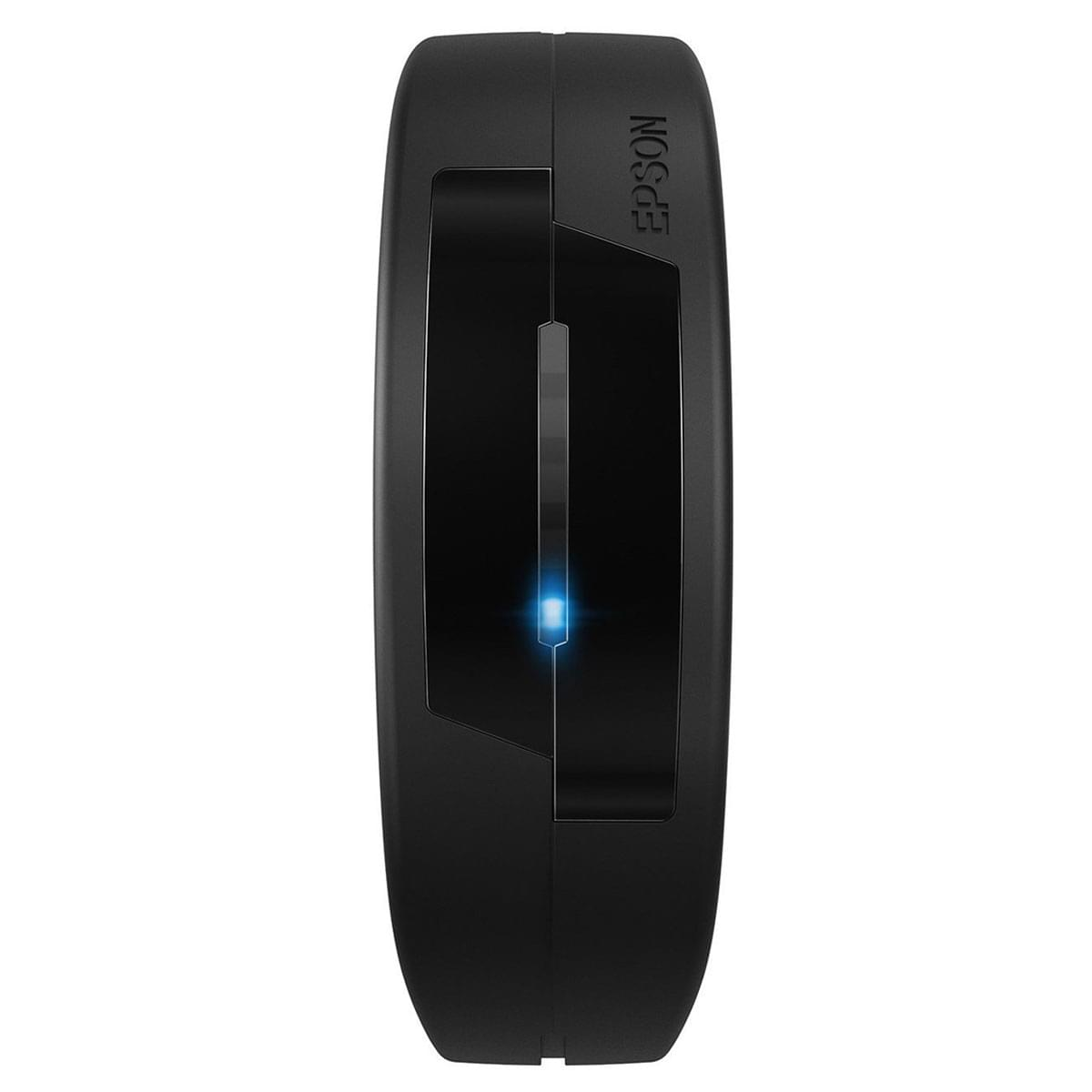 Epson Pulsense PS-100B Black M/L (Bracelet connecté) (E11E207A13) - Achat / Vente Objet connecté / Domotique sur Cybertek.fr - 0