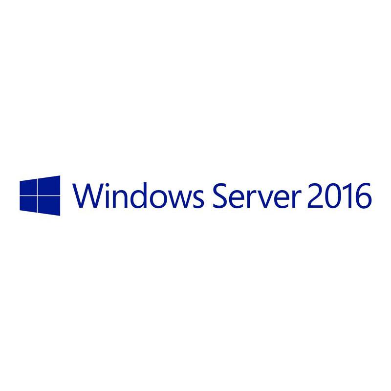 Microsoft RDS CAL 5 User Windows Server 2016 OEM - Logiciel système exploitation - 0