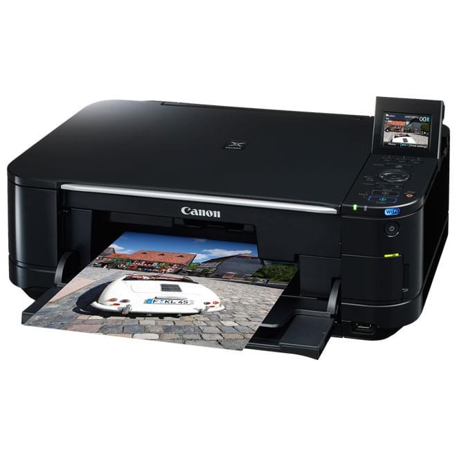 Canon PIXMA MG5250 (4502B036) - Achat / Vente Imprimante Multifonction sur Cybertek.fr - 0