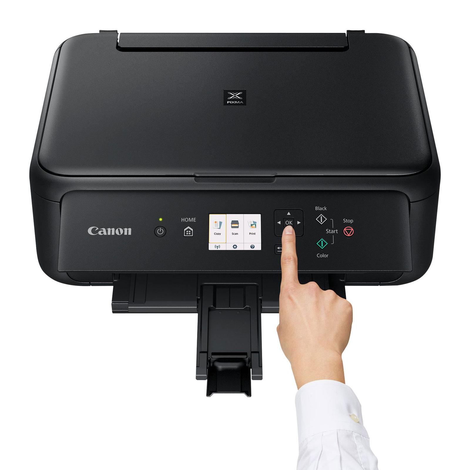 Imprimante multifonction Canon PIXMA TS5150 - Cybertek.fr - 2