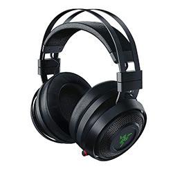Micro Casque Audio Razer Casque Audio Sans Fil Gamer Razer