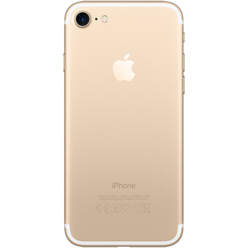 Apple iPhone 7 256Go Or - Téléphonie Apple - Cybertek.fr - 2