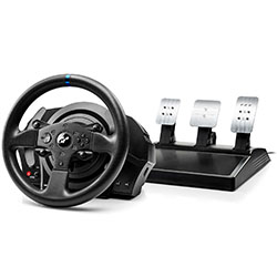 image produit ThrustMaster T300 RS Gran Turismo Edition Cybertek