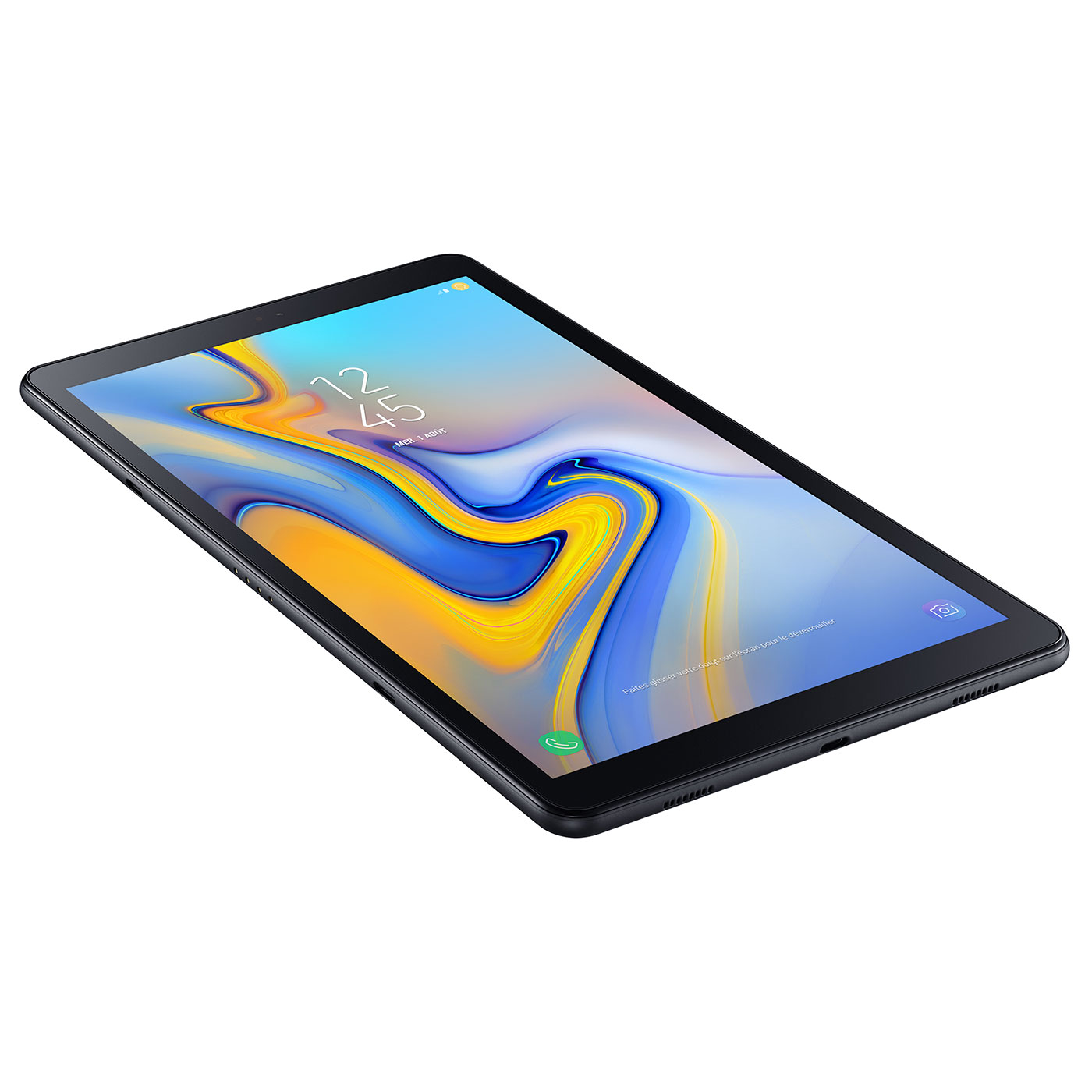 Samsung Galaxy TAB A 10.5 T595 Noire - Tablette tactile Samsung - 3