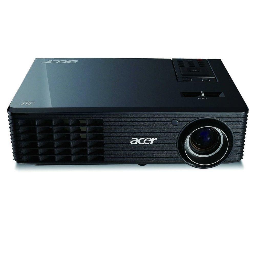 Acer X110P - Vidéoprojecteur Acer - Cybertek.fr - 0