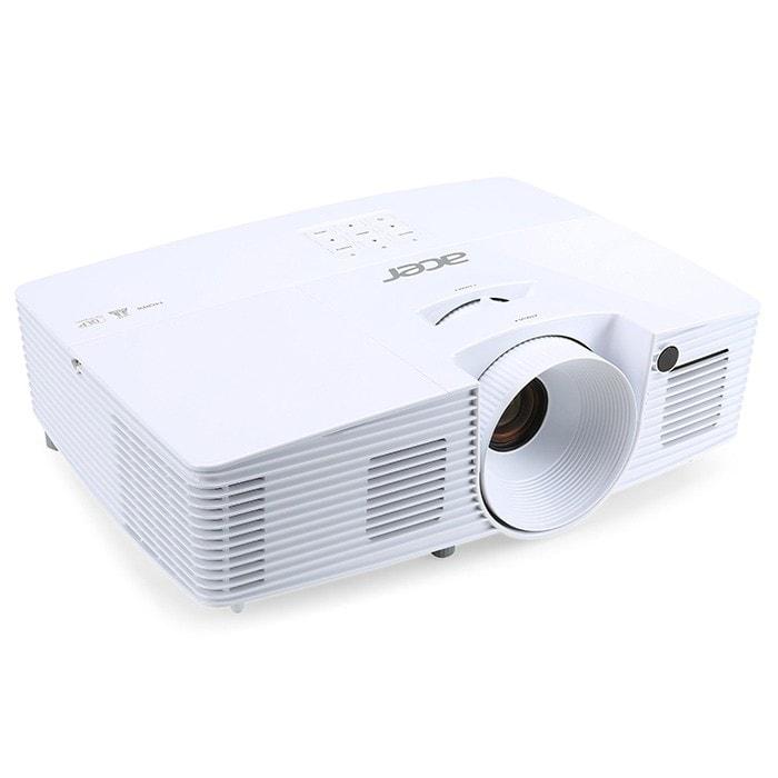Acer X125H (MR.JN911.001) - Achat / Vente Vidéoprojecteur sur Cybertek.fr - 2