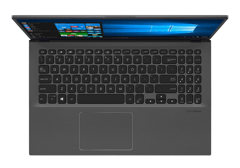 Asus 90NB0QU3-M01550 - PC portable Asus - Cybertek.fr - 1