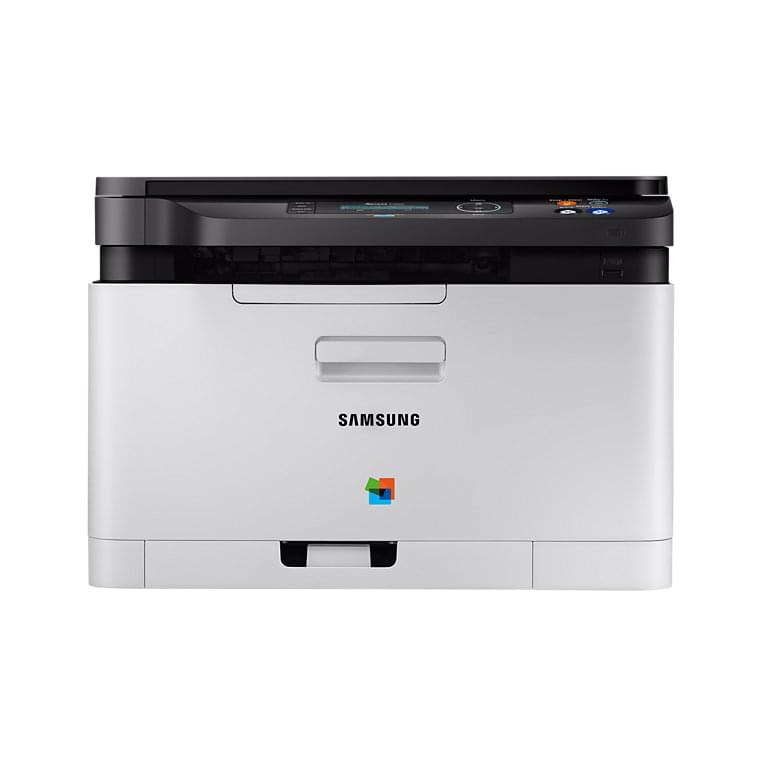 Samsung SL-C480W (SL-C480W/SEE) - Achat / Vente Imprimante Multifonction sur Cybertek.fr - 0
