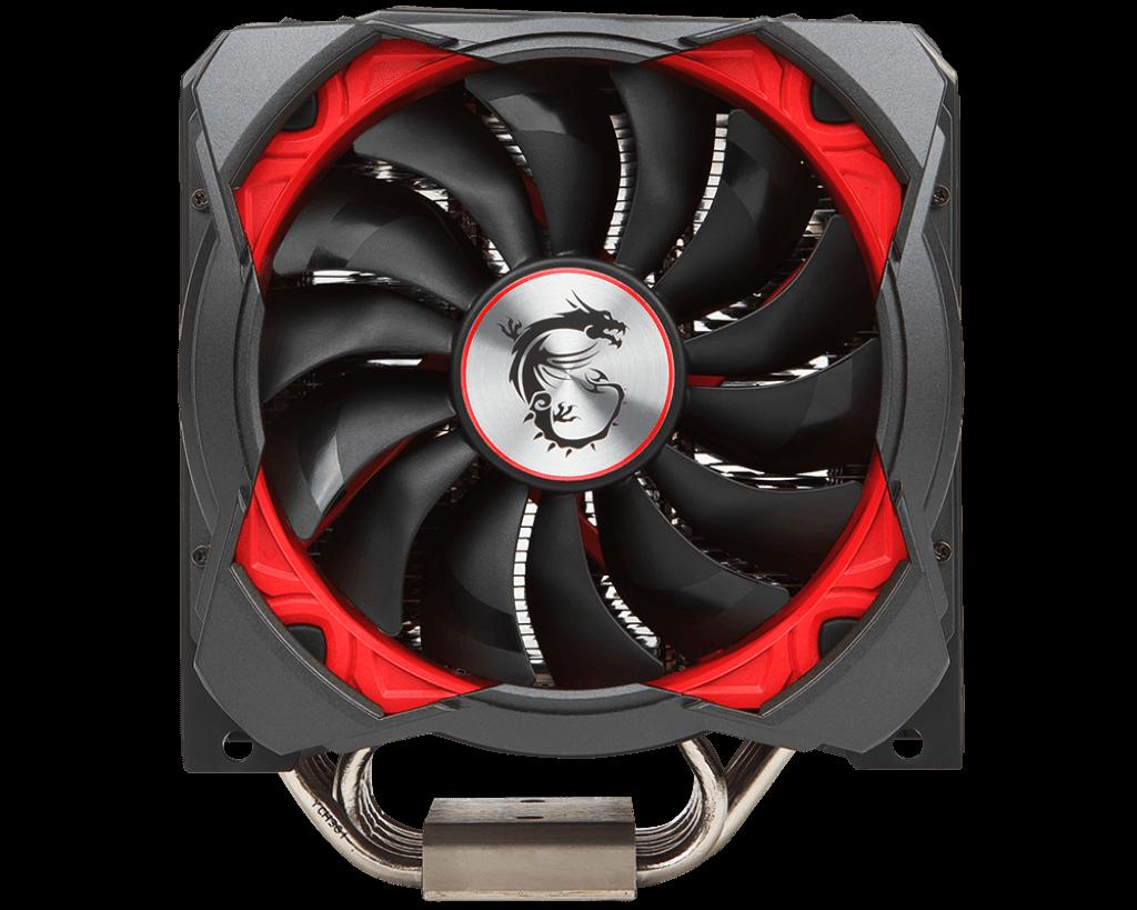 MSI CORE FROZR XL - Ventilateur CPU MSI - Cybertek.fr - 4