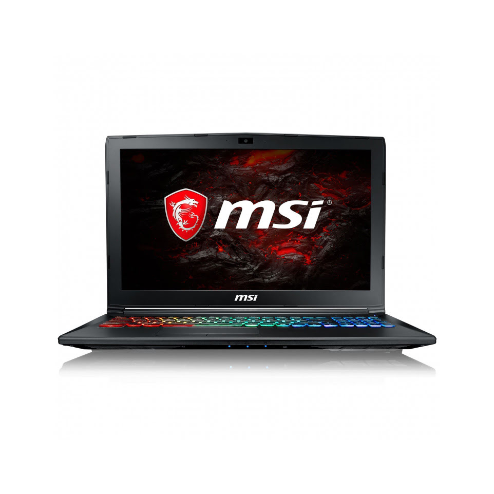 MSI 9S7-16JB92-1010 - PC portable MSI - Cybertek.fr - 1