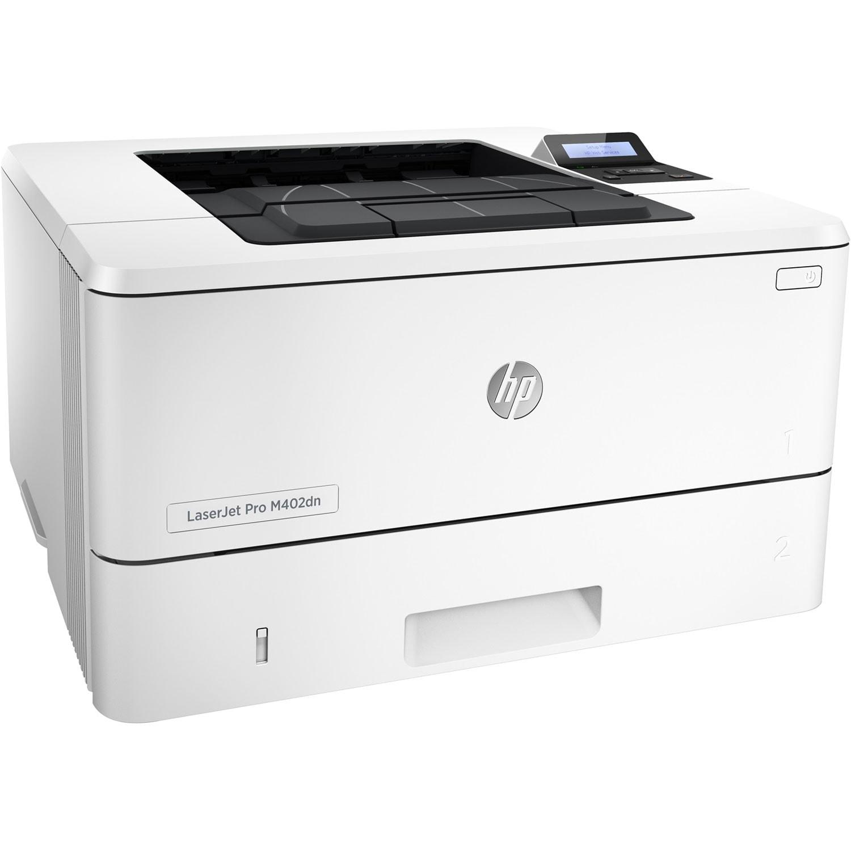 Imprimante HP LaserJet Pro M402dn - Cybertek.fr - 0