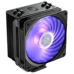 image produit Cooler Master Hyper 212 RGB Black Edition - RR-212S-20PC-R1 Cybertek