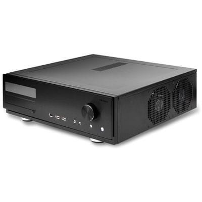Antec Veris Fusion Remote Black (0-761345-08770-4) - Achat / Vente Boîtier PC sur Cybertek.fr - 0
