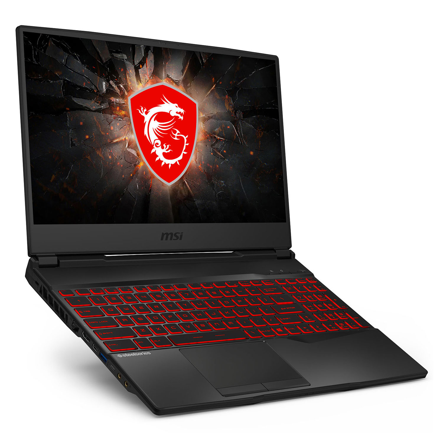 MSI 9S7-16U512-215 ++ - PC portable MSI - Cybertek.fr - 0