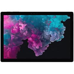 "image produit Microsoft Surface Pro 6 LQ6-00018 -i5-8350/8G/256G/12.3""/10P Cybertek"