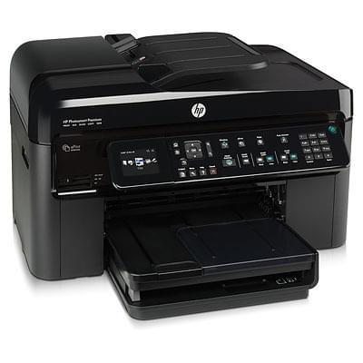 Imprimante multifonction HP Photosmart Premium Fax e All-in-One - CQ521B - 0