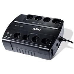 image produit APC Back UPS ES 550VA 8 prises BE550G-FR (Gtie 3 ans) Cybertek