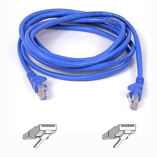 Cordon de brassage 1 m  - Connectique réseau - Cybertek.fr - 0