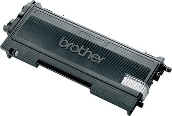Toner Noir TN-2005 1500p pour imprimante Laser Brother - 0