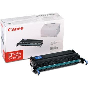 Toner EP-65 Noir - 6751A003 pour imprimante  Canon - 0
