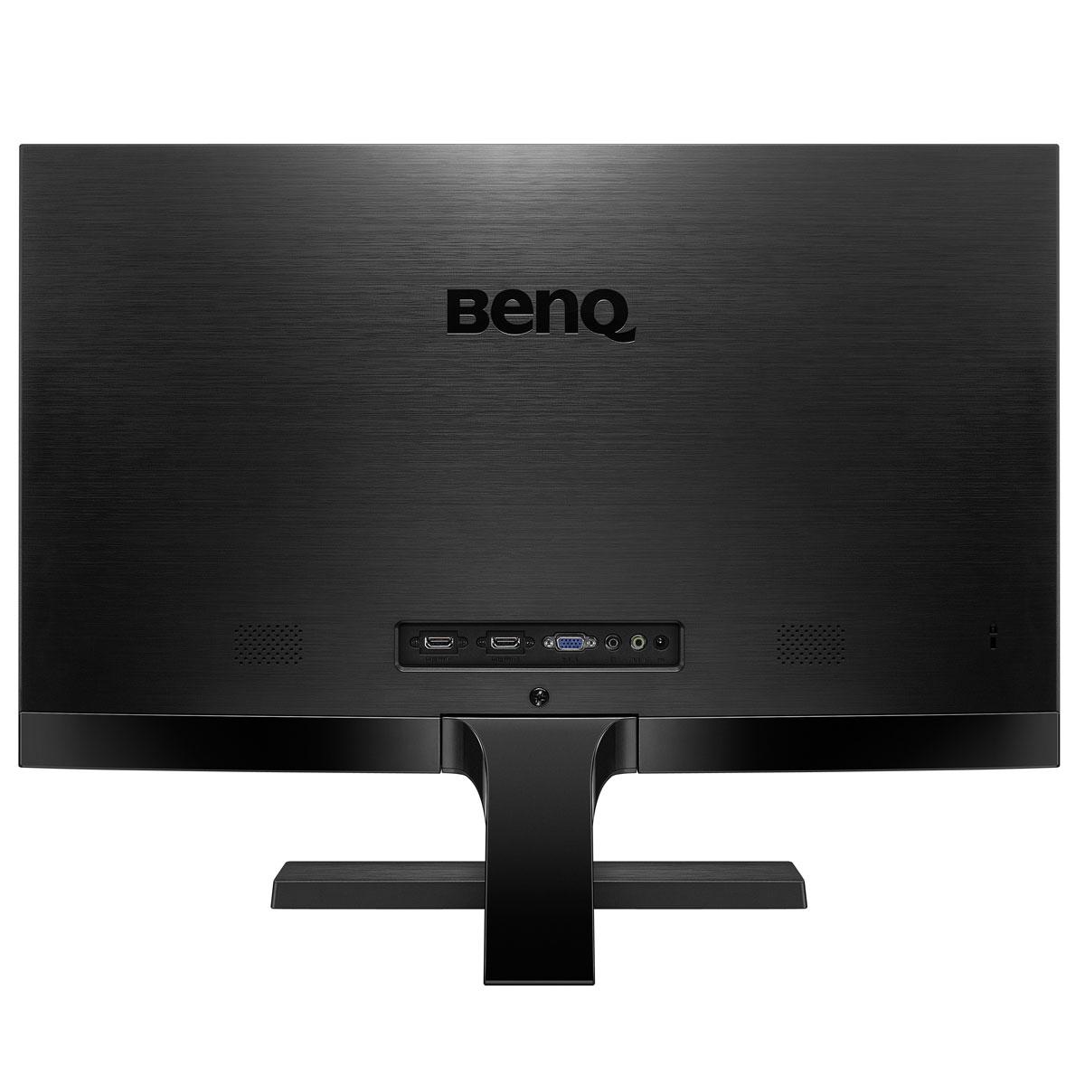 "BenQ 27""  9H.LEELB.QBE - Ecran PC BenQ - Cybertek.fr - 1"