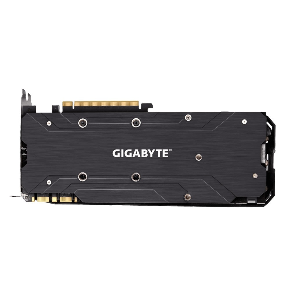 Gigabyte GTX1070 G1 Gaming-8GD (GV-N1070G1 GAMING-8GD) - Achat / Vente Carte Graphique sur Cybertek.fr - 3