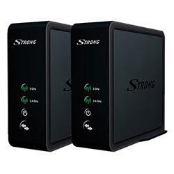 Strong Point d'accès et Répéteur WiFi MAGASIN EN LIGNE Cybertek