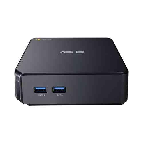 Asus Chromebox M037U (CHROMEBOX-M037U) - Achat / Vente Barebone et Mini-PC sur Cybertek.fr - 0
