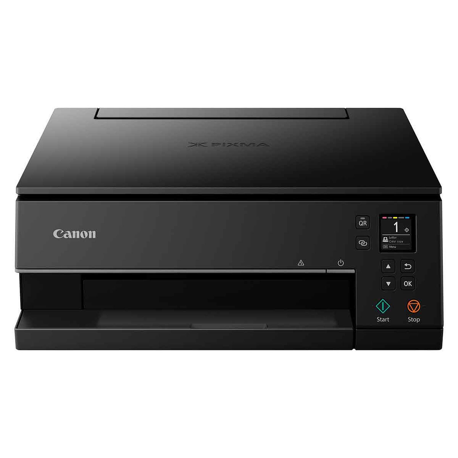 Imprimante multifonction Canon PIXMA TS6350 - Cybertek.fr - 0